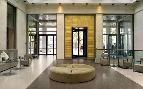 Recuperación, restauración, reforma y rehabilitación: arquitectura del reencuentro.