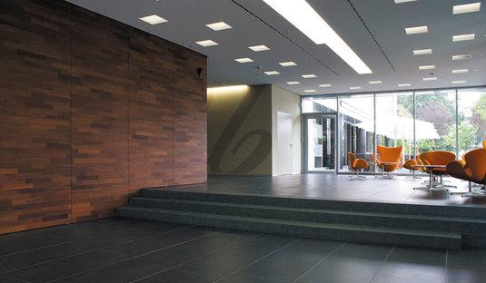 Bürobauten, Buehr Architekten BDA, Colonia