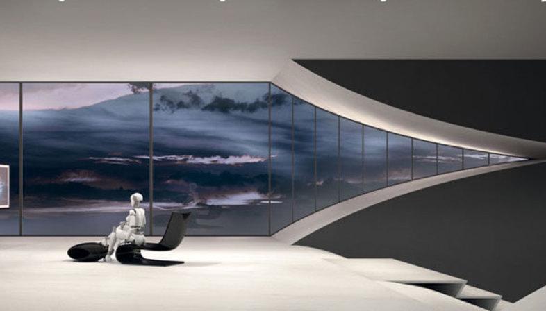 Tendencias arquitectónicas: una historia leída a través de las superficies para la arquitectura.