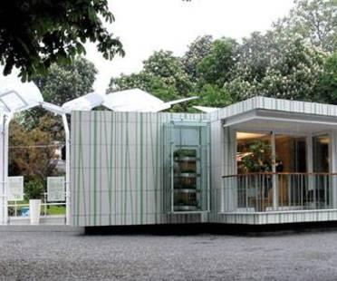 La fachada ventilada: libertad proyectual y ahorro energético