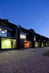 Casa della Musica. Proyecto: GEZA