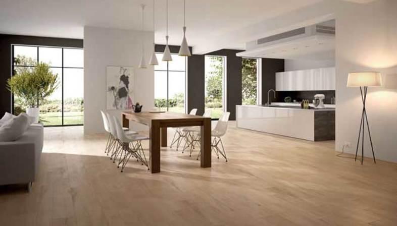 Pavimento de gres porcelanico de efecto madera - Pavimento gres porcelanico ...