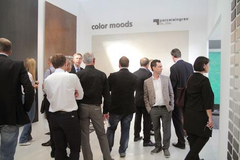 Color moods: armonía de colores en los pavimentos de gres porcelánico