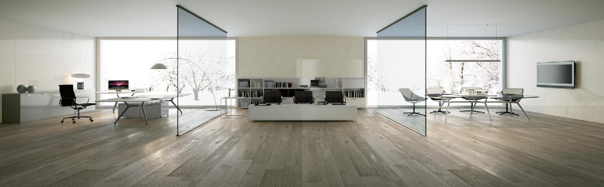 Baldosas de suelo interior y exterior gres porcela nico de for Gres porcelanico gran formato precios