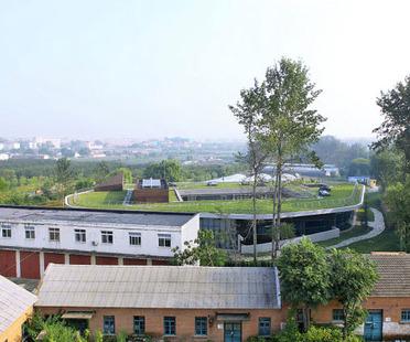 LI HU - OPEN Architecture