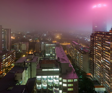 Leon Krige. Jozi - A City in transformation