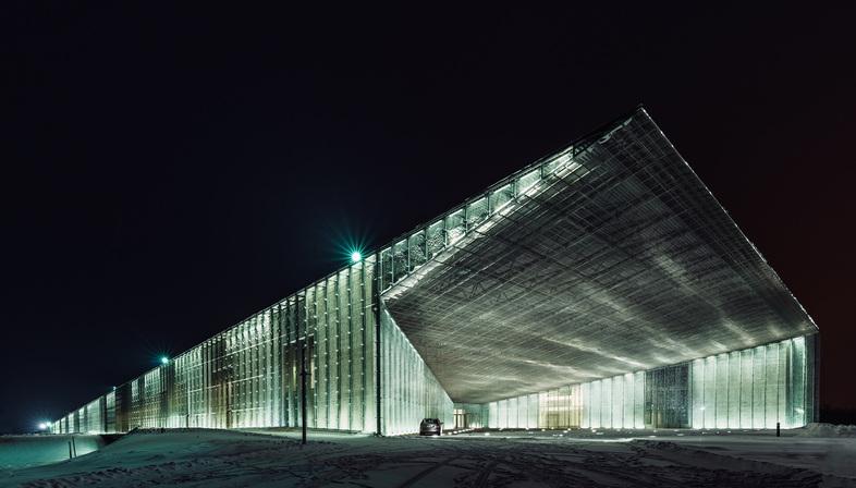 Tõnu Tunnel, fotografare in Estonia