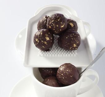 Cioccolatini al... Parmigiano Reggiano