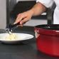 El dise&ntilde;o minimalista encuentra su expresi&oacute;n definitiva en las encimeras de cocina SapienStone<br />