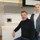 Entrevista a Peter y Sascha Panitz - Panitz K&uuml;chen; N&uuml;rnberg<br /> <br />