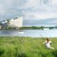 Filosofía verde para el Amager Resource Center, la planta de valorización energética de BIG
