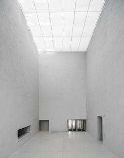 <strong>Museo Cantonal de Bellas Artes de Lausana, de ladrillos, por Barozzi Veiga</strong><br />