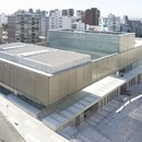 Reestructuración minimalista con cemento y acero por LAPS arquitectos