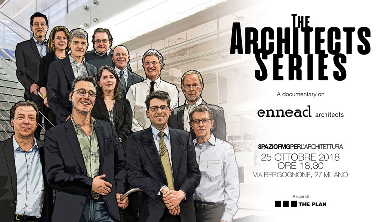 The Architects Series - A Documentary on: Ennead