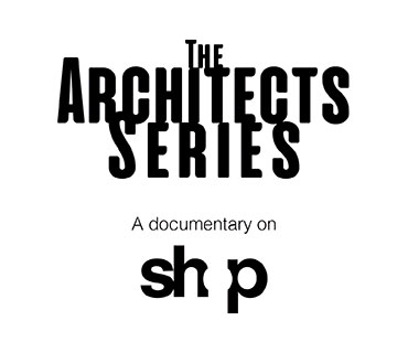 The Architects Series - A documentary on: SHoP Architects<br />